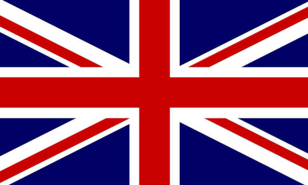 Tani kurier do Anglii
