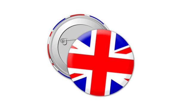 Jak zapakować paczkę do Anglii