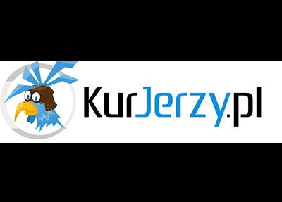 Logo brokera kurierskiego KurJerzy.pl