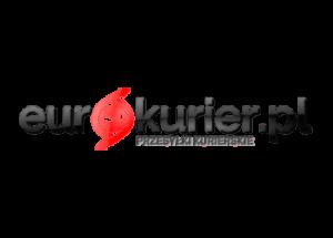 Logo brokera kurierskiego eurokurier.pl