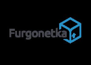 Logo brokera kurierskiego furgonetka.pl