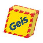 Logo Kurier GEIS