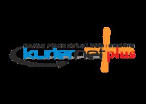 Logo brokera kurierskiego kuriernetplus.pl