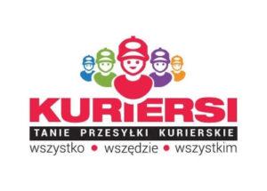 Logo brokera kurierskiego kuriersi.pl