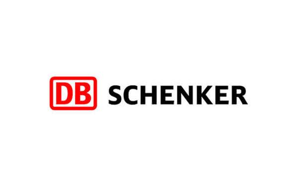 Kurier DB Schenker