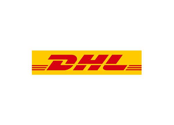 Kurier DHL Logo