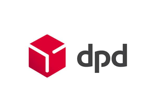 Kurier DPD Logo