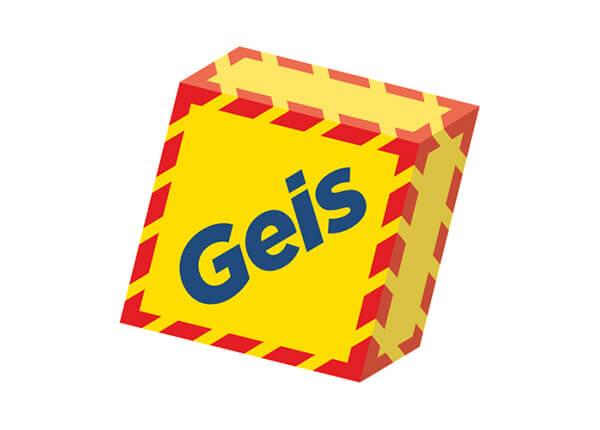 Kurier Geis Logo