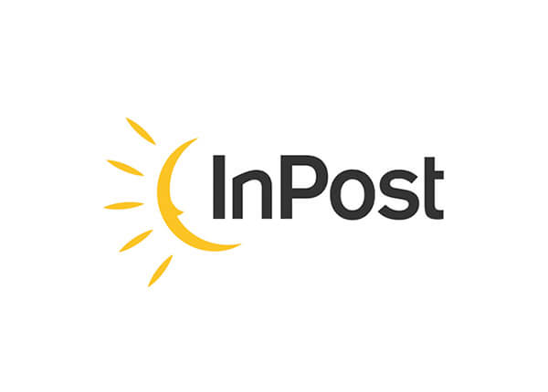 Znalezione obrazy dla zapytania inpost logo
