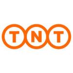 Logo TNT kurier