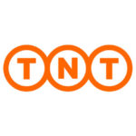 Logo kuriera TNT
