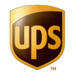 Logo UPS kurier
