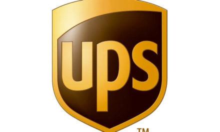 UPS ogłasza zmiany stawek na rok 2018