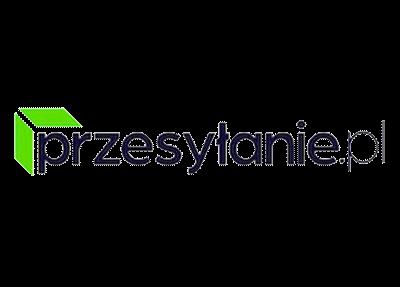 Logo brokera kurierskiego przesylanie.pl