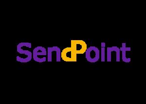 Logo brokera kurierskiego sendpoint.pl