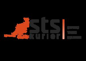 Logo brokera kurierskiego stskurier.pl