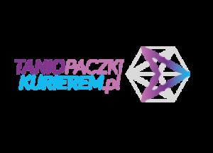 Logo brokera kurierskiego taniopaczkikurierem.pl