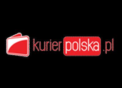 Logo brokera kurierskiego KurierPolska24.pl