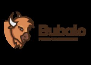 Logo brokera kurierskiego bubalo.pl
