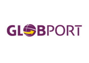 Logo brokera kurierskiego globport.com