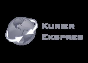 Logo brokera kurierskiego kurier-ekspres.pl