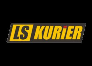Logo brokera kurierskiego lskurier.pl