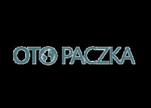 Logo brokera kurierskiego otopaczka.eu