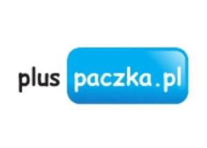 Logo brokera kurierskiego pluspaczka.pl