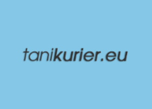 Logo brokera kurierskiego tanikurier.eu