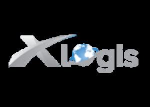 Logo brokera kurierskiego xlogis.pl