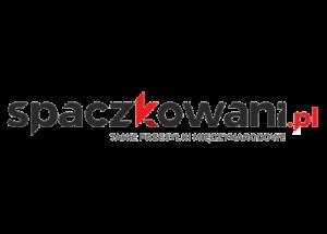 Logo brokera kurierskiego spaczkowani.pl