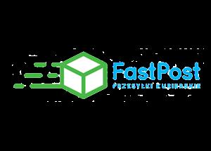 Broker Kurierski Fastpost.pl Logo