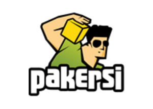 Logo brokera kurierskiego pakersi.pl