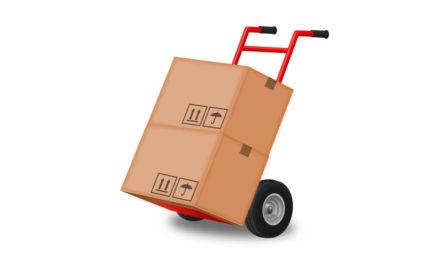 Wózki transportowe i magazynowe