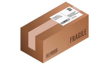 Ubezpieczenie przesyłki DPD