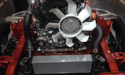 Jak wysłać silnik kurierem DHL?