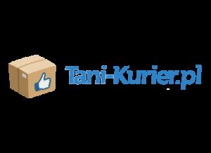 Tani-kurier.pl Logo brokera kurierskiego