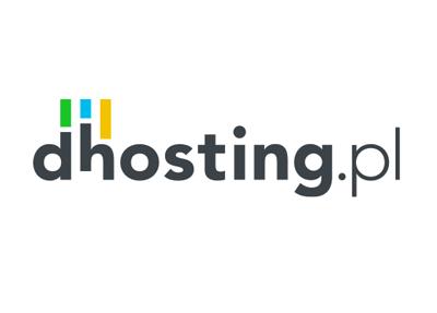 Dhosting logo