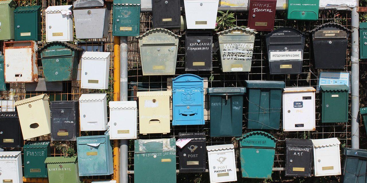 Poczta Polska będzie dostarczać przesyłki na terenie całej Europy