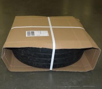 prawidłowo zapakowana opona DHL 2