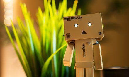 Kurier Amazon – kiedy w Polsce?