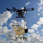 Kurier UPS będzie woził paczki dronami?
