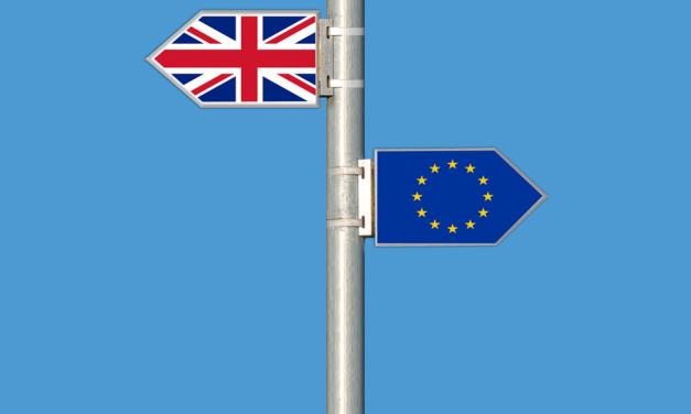 Brexit a zagraniczne przesyłki kurierskie