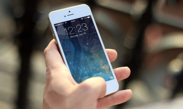 Jak otworzyć paczkomat Aplikacją InPost Mobile?