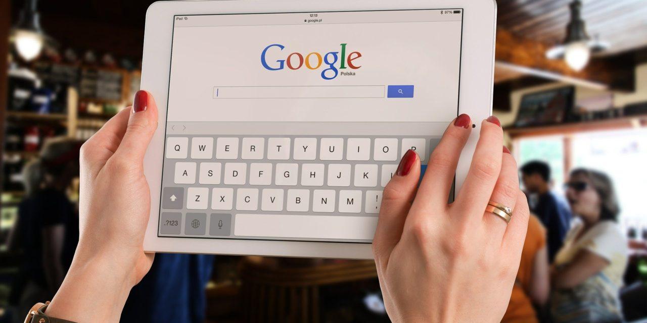 Google zyska funkcję śledzenia