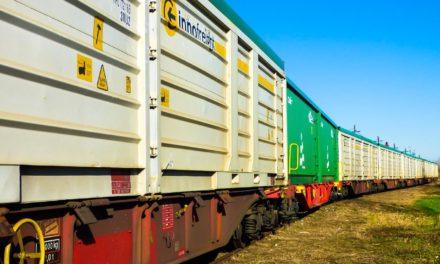 Spedycja kolejowa i transport kolejowy