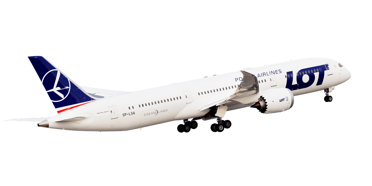 Spedycja lotnicza w Polsce