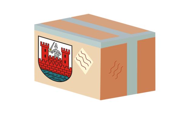 Tanie przesyłki kurierskie w Sochaczewie