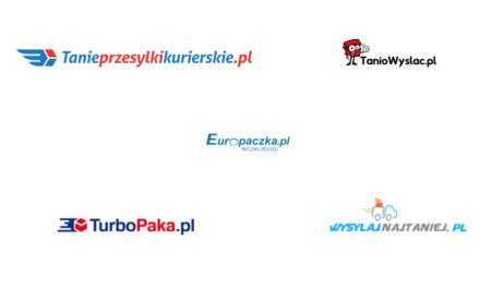 Nowi brokerzy kurierscy w katalogu JakimKurierem.pl