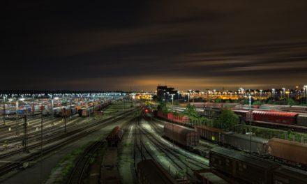 Pociąg z Chin do Polski – szybki import z Chin